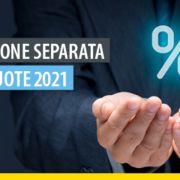 gestione-separata-aliquote-2021