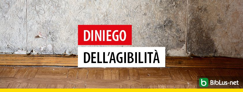 Diniego-agibilita