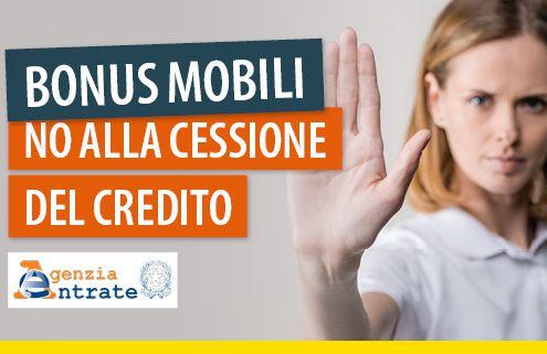 bonus-mobili-cessione-credito