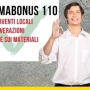 Chiarimenti sismabonus BibLus-net