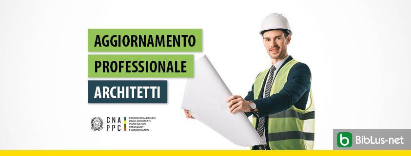 aggiornamento-professionale-architetti