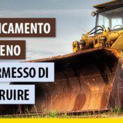 sbancamento-terreno-e-permesso-di-costruire