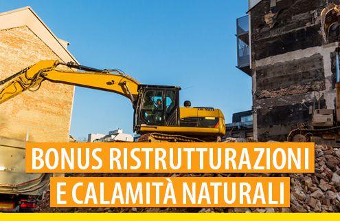 Bonus-ristrutturazioni-calamita-naturali