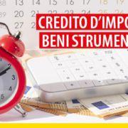 Credito-imposta-beni-strumentali