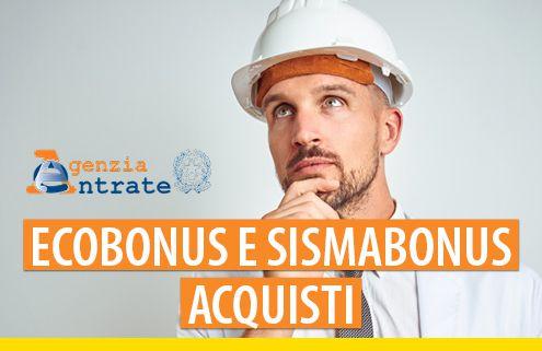 Ecobonus-sismabonus-acquisti-Entrate