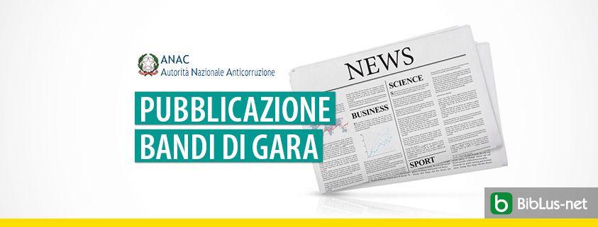 Pubblicazione-bandi-Gara-ANAC