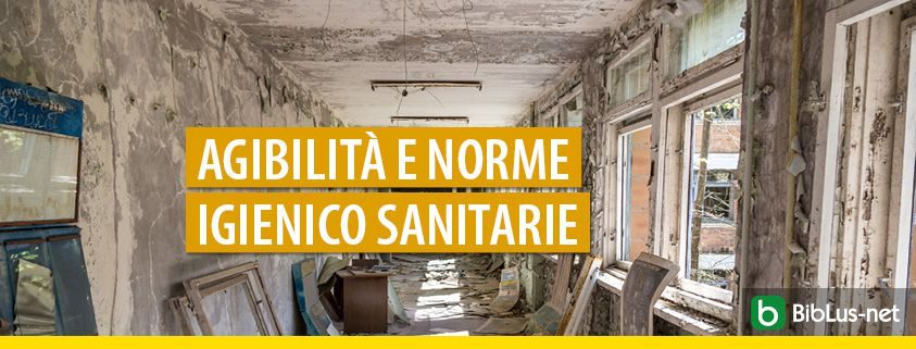 agibilita-norme-igienico-sanitarie