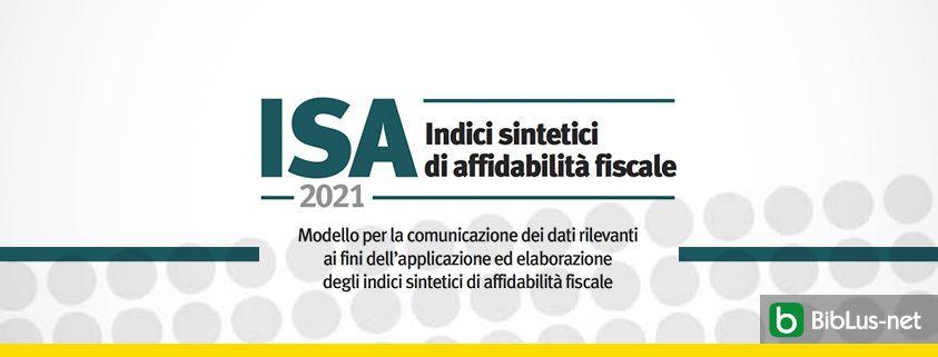 isa-2021-ciroclare-agenzia-entrate