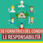 Imprese-fornitrici-condominio- responsabilit