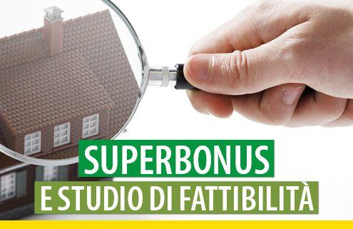 Superbonus-studio-fattibilit