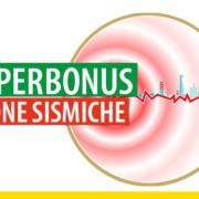 Superbonus zone sismiche