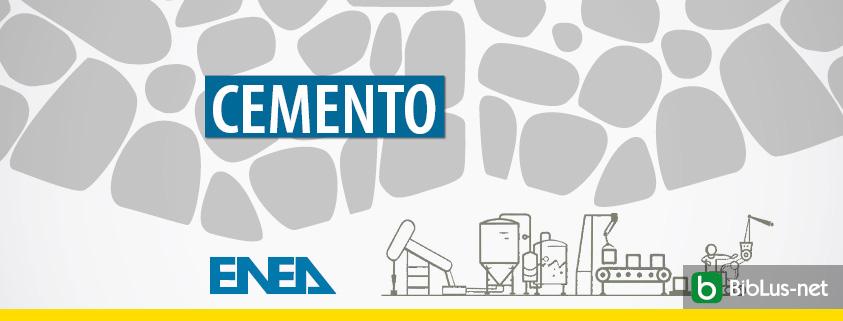 cemento enea 2021