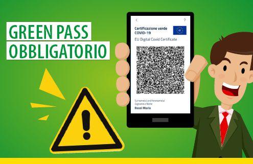 green-pass-obbligatorio