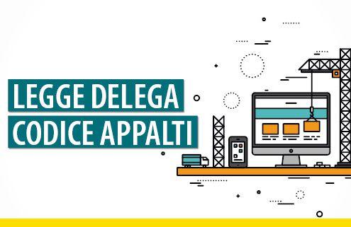 legge-delega-codice-appalti