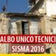 Sisma 2016: da Invitalia l'albo unico per commissari di gara e tecnici