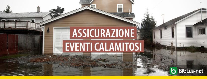 Assicurazione sulla casa per eventi calamitosi: i chiarimenti del Fisco sulla detrazione