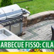 Barbecue fisso: no alla demolizione in assenza di CILA