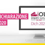 Inarcassa: entro il 2 novembre l'invio della dichiarazione 2020