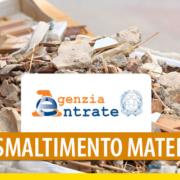 IVA Ristrutturazione e smaltimento materiali