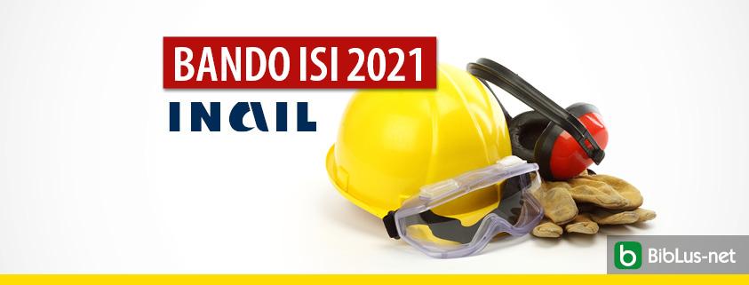 Bando ISI 2021: aggiornate le linee guide e gli assi di finanziamento