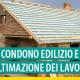 Condono edilizio: cosa s'intende per ultimazione dei lavori?