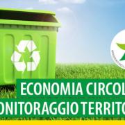 Pubblicati i decreti MiTe sull'economia circolare ed il monitoraggio del territorio
