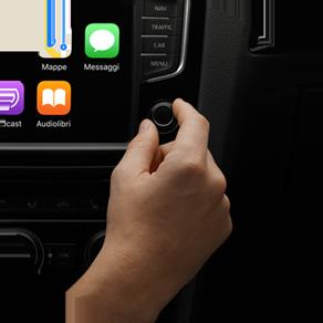 Carplay-Control