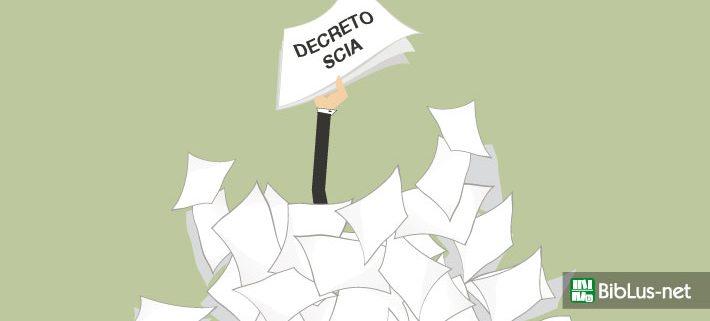 Decreto-SCIA