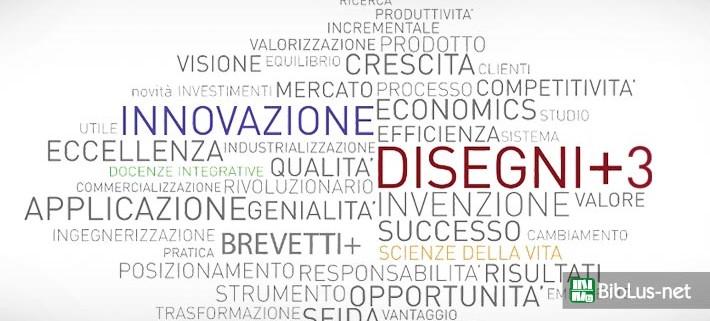 Disegni+3, fondi per le imprese innovative