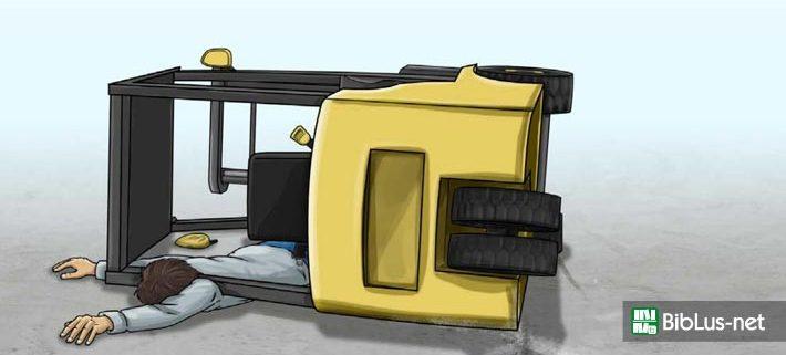 Infortunio-carrello-elevatore