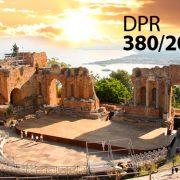 Sicilia-DPR-380-2001