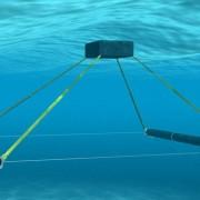 Energia rinnovabile, la prima macchina che produce energia dalle onde del mare