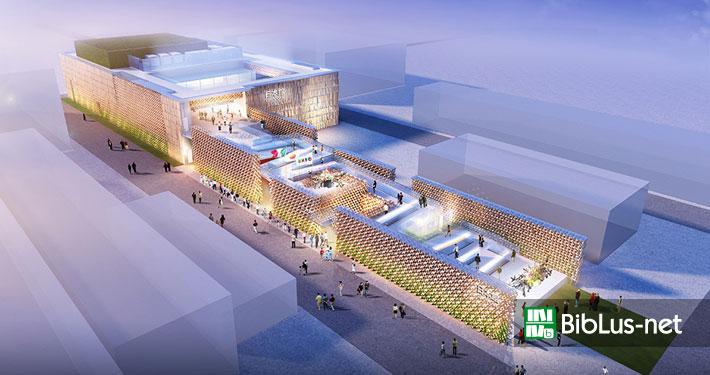 Expo 2015 architettura: ecco come è fatto il padiglione del Giappone