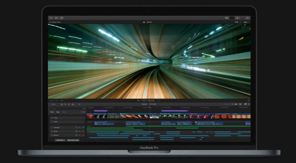 MacBook Pro: prestazioni
