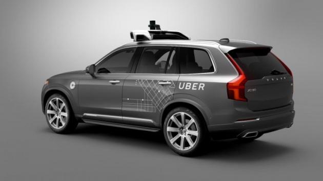 uber-volvo-taxi autonomo